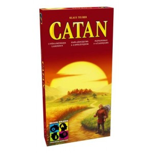 Catan 5-6 Baltic