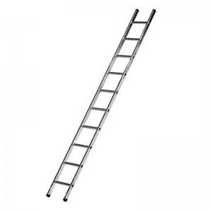 Pieslienamās kāpnes 10 pakāpieni