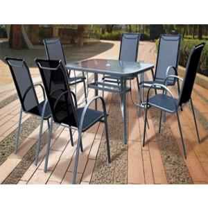 Dārza krēsls 58*65*90cm