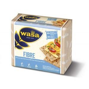 WASA rudzu sausmaizītes Fibre, 230g