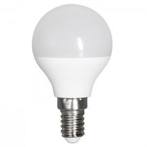 Spuldze LED2B CLP 7.5W/3000K E14 600lm