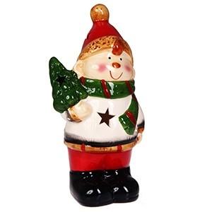 Dekors Ziemassvētku figūra Rūķis