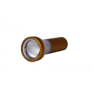 Lukturis LED 0.5Wmetāla