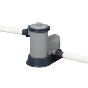 Ūdens filtrēšanas sūknis baseinam 1500gal