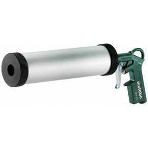 Kasetes pistole DKP 310, Metabo