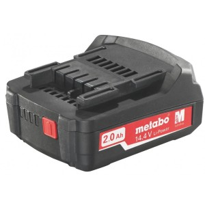 Akumulators 14,4V / 2,0 Ah, Li Power Compact, Metabo