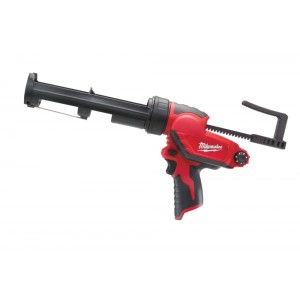 Akumulatora hermetizēšanas materiālu pistole M12 PCG/310C-0