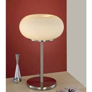 Galda Lampa OPTICA 2x60W