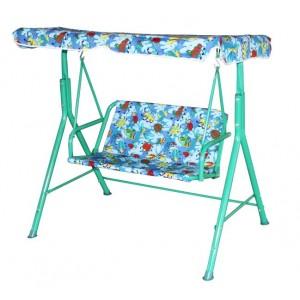 Šūpuļkrēsls 105x70x110cm bērniem