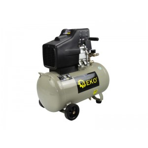 Kompressors 50l 210l/min 8bar Geko