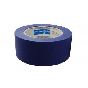 Līmlenta krāsošanas UV PRO 25mm 50m zila UV izturība 14 dien