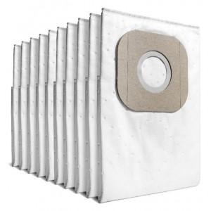 Flīsa filtra maisi T 7/1 Classic, 10 gab., Kärcher