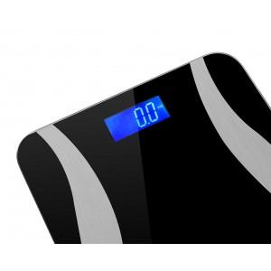 Svari ķermeņa analīzei ar Bluetooth funkciju