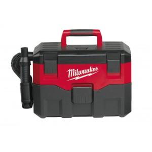 Milwaukee akumulatora putekļsūcējs M28 VC-0