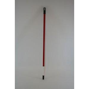Slotas kāts metāla teleskopisks 150cm (25)
