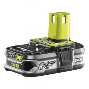 RYOBI Akumulators 18 V 2,5 Ah RB18L25