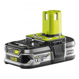 RYOBI Akumulators 18 V 1,5 Ah RB18L15