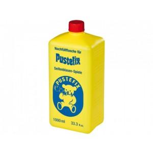 Pustefix Ziepju burbuļu sastāvs MAXI, 1 L