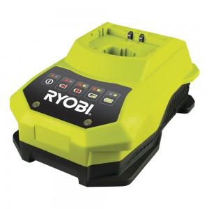 RYOBI Akumulatora lādētājs BCL14181H, 14,4-18 V akumulatoriem