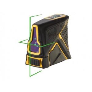Krustlīniju lāzera līmeņrādis