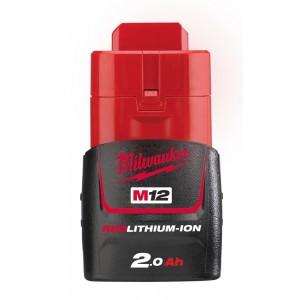 Milwaukee akumulators 12 V 2,0 Ah M12 B2
