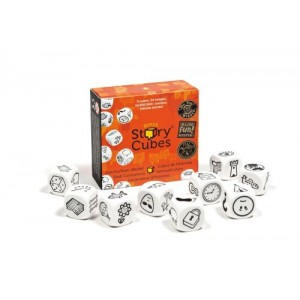 Rory's Story Cubes Baltic