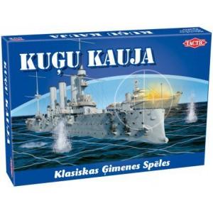 TACTIC Kuģu kauja (latviešu val.)