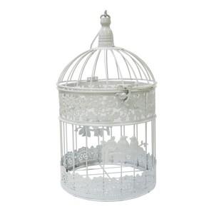 Dekoratīvs putnu būris,mazs