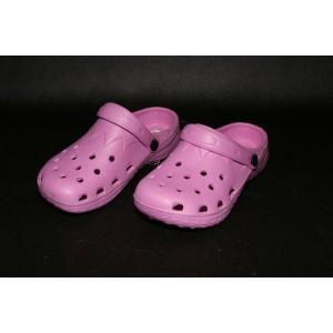 Sandales bērnu 27 izmērs rozā