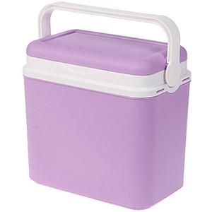Aukstuma kaste 10l violeta