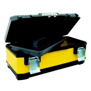 Instrumentu kaste Metal Plastic 20