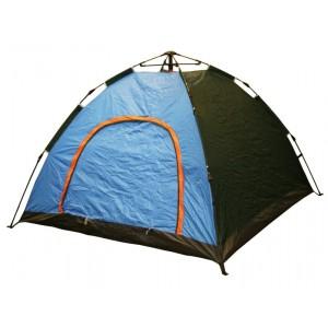 Telts 3-viet. 200X200x100cm