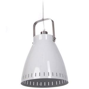 Griestu lampa-STUDY 40W E27 balta
