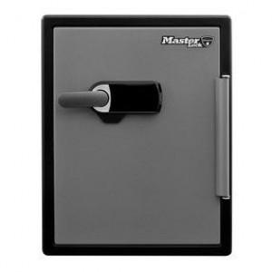 ML Kombinētais XXL augstas drošības seifs 56.5L