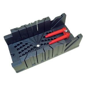 Šablons zāģēšanai 325x120mm plastm.ar fiksatoriem