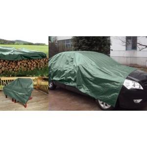 Tents 6x8m 65gr