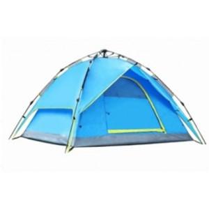Telts 3-viet. 210x210x150cm.