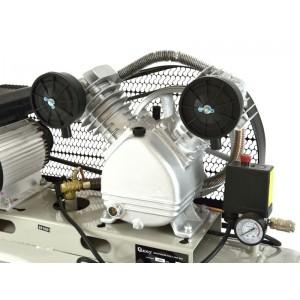 Kompressors 100l 390l/min 9bar Geko