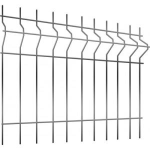 Paneļa žogs 1.23x2.5m (4.0x200x50mm)