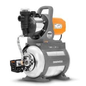 Ūdens pumpis ar spiedkatlu DAEWOO DAS 6000/24 INOX