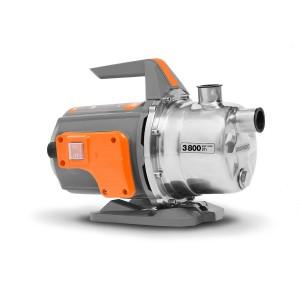 Ūdens pumpis dārzam DAEWOO DGP 4000 inox