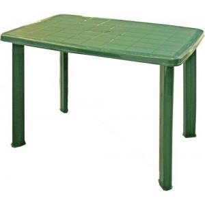 Galds Faretto 100x70cm zaļš