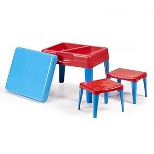 Galds ar 2 krēsliem, bērniem