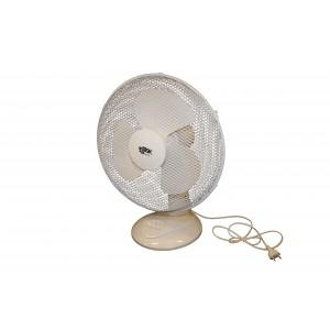 Galda ventilators 40.64cm, 30W, 3 ātrumi