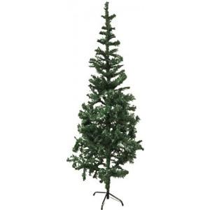 Ziemassvētku egle 120cm, skuju garums 6cm