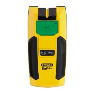 Profilu Detektors S300