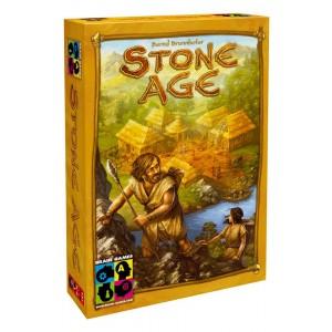 Spēle Stone Age