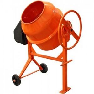 Betona maisītājs Besk 120L 550W