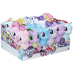 HASBRO MY LITTLE PONY Plīša ponijs