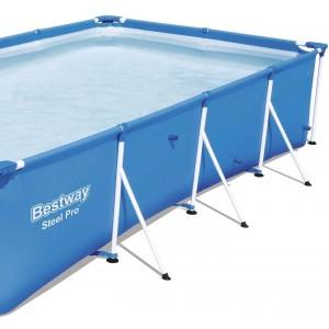 Baseins Bestway 3.0mx2.01mx66cm 3300L